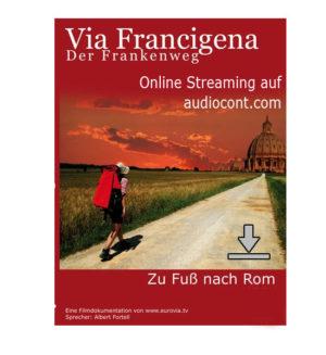 Via Francigena - online Streaming Video-Film