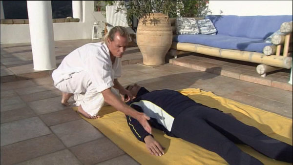 Body Intelligence Feldenkrais Bodenübungen