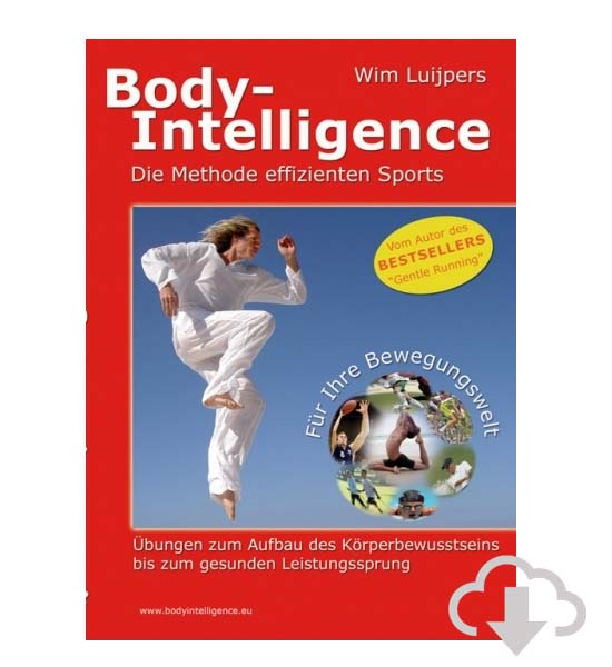 Body Intelligence Online Download Produktbild